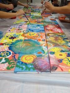 職青circle painting02_resize